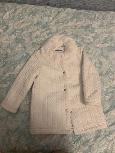 Z 5 - Azərbaycan: Пальто Originals Marinas на 4-5 лет в идеальном состоянии 25 ман