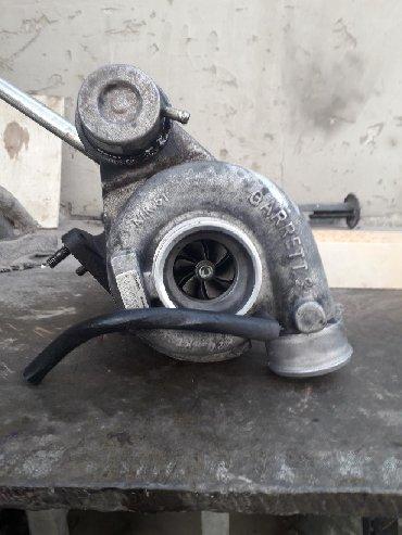 все что нужно для маникюр в Кыргызстан: MUSSO TDI трехкубовый.Нужно отремонтировать что-то тяжело вращается