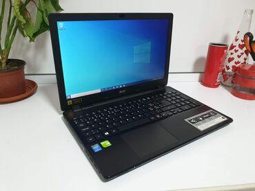 "Acer aspire E5-571GEkran:15.6"" Led full HD 1080pProcesor: intel core"