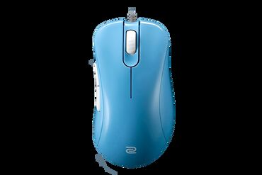 Zowie EC1-B Divina Blue Гарантия 12 месяцев▲спец. цена для игровых