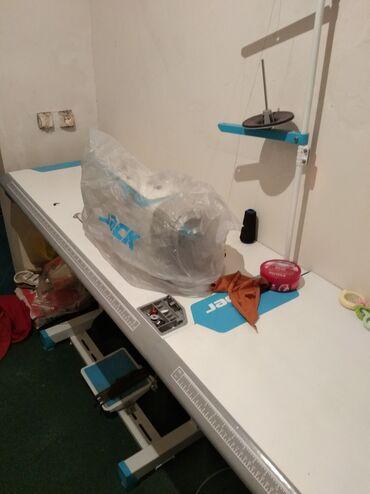 Электроника - Бишкек: Швейный Машинка сатылат шашыл