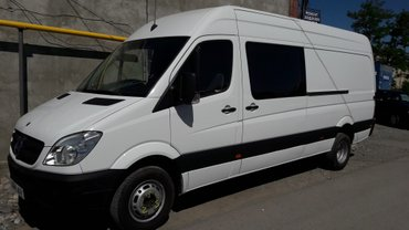 Mercedes-Benz Sprinter 2007 в Шопоков