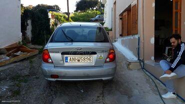 Hyundai Accent 1.3 l. 2005 | 109000 km