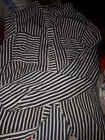 Рубашки и блузы - Кок-Ой: Блузка турецкая, в отл.состоянии, р.48, 50