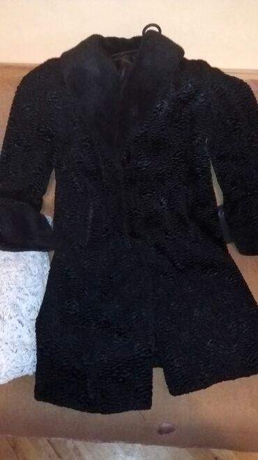 Astragan bunda - Srbija: Astragan kaput bunda nije original dobra kopija