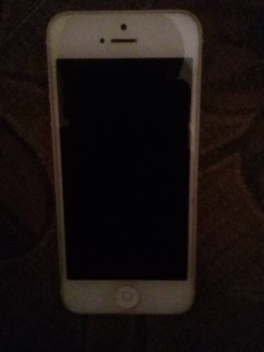 apple-iphone-5-s в Кыргызстан: Apple Iphone