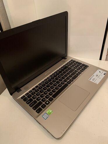 niva tekeri satilir - Azərbaycan: Asus Model X541U Notebook PC satılır. Yaxşı vəziyyətdədir. Yaddaşı 1tb