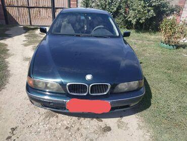 продаю бмв в Ак-Джол: BMW 520 2 л. 1997 | 25 км