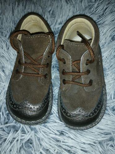 Dečija odeća i obuća - Gornji Milanovac: MOSCHINO dečije cipeleBez bilo kakvog oštećenjaUnutrašnje gazište