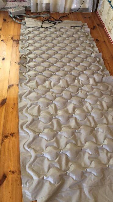 Naduvnoy matras, masaj edir. 150$ alinib