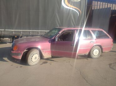купить крышки от кока колы in Кыргызстан | MERCEDES-BENZ: Mercedes-Benz 230 2.3 л. 1990