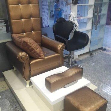 Salon-ucun-kreslolar - Azərbaycan: Pedikür kreslolari hər rəngdə var. Modellər çoxdu. Salon üçün hər cür