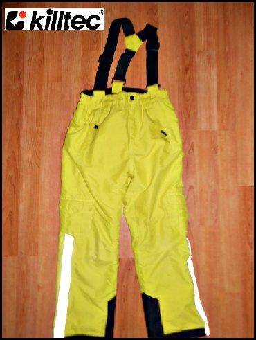 Onell-ski-pantalone-icinecm-besprekornom-su - Srbija: Ski pantalone Killtec vel. 8dimenzije su sledece . duzina unutrasnje