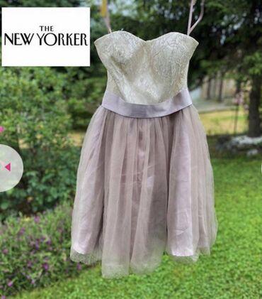 New york - Srbija: New Yorker svecana haljina u velicini 34 odnosno S, pogodna za razne s