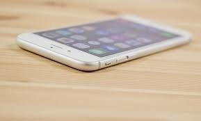 Iphone 6 новый привезли с Дубай без тача 64 гига новый в Бишкек