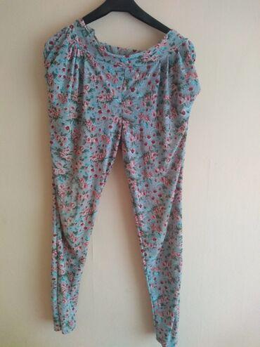 Letnje pantalone,šalvare M