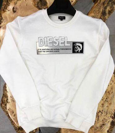 Angels never die - Srbija: Diesel duks