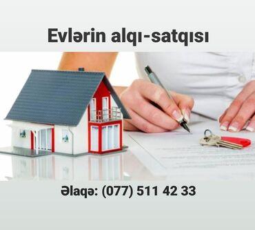 Rieltor xidmətləri Azərbaycanda: Evlərin alqı-satqısı Bakı şəhərində mənzil, həyət evləri, ofislərin