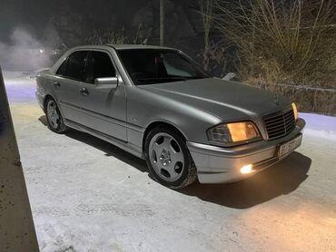 Mercedes-Benz S-Class 2.8 л. 1997