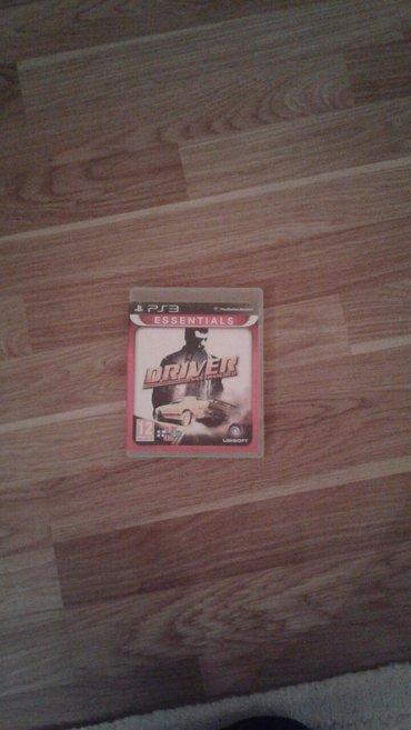 Bakı şəhərində Playstation 3 oyunu.. Original diskdi.. Teze kimidi.. Whatsap var..
