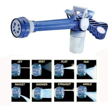 EZ Jet– magična multifunkcionalna prskalica za crevo.Cena 1050 dinOvo
