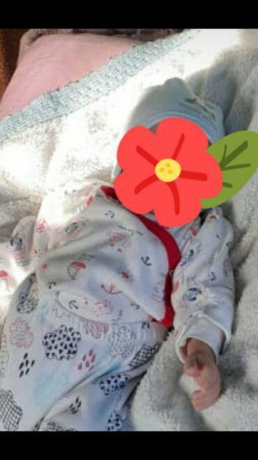 Ev personalı və təmizlik - Azərbaycan: Nannie & Babysitter. 45