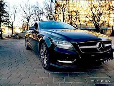 Mercedes-Benz CLS-Class 4.7 л. 2013 | 148077 км