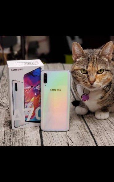 Samsung galaxy grand neo teze qiymeti - Novxanı: Samsung A70