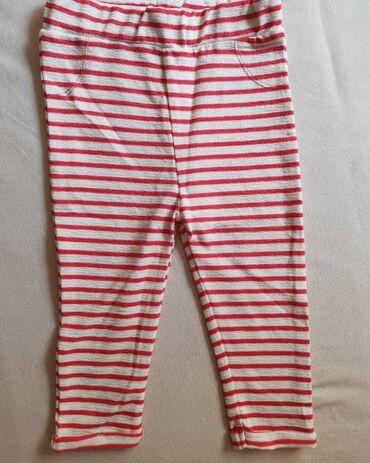 Pantalonice - Srbija: Waikiki nove pantalonice, veličina 74/80
