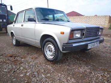 Avtomobillər - Gəncə: VAZ (LADA) 2107 1.6 l. 2002 | 39941 km