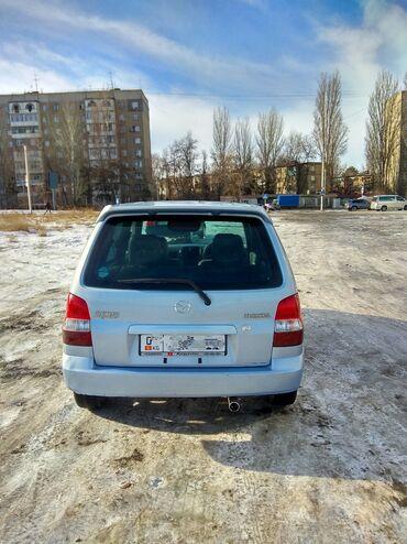 mazda sentia в Кыргызстан: Mazda Demio 1.3 л. 2001   260000 км