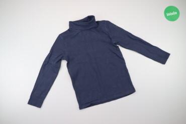 Топы и рубашки - Синий - Киев: Дитячий гольф Mango, вік 9 р., зріст 134 см    Довжина: 49 см Ширина п