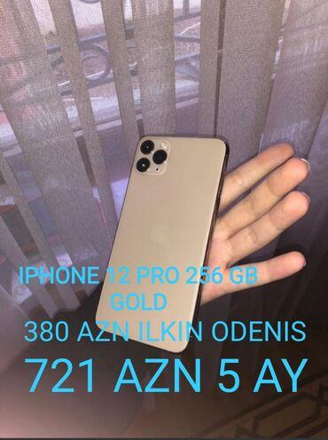 Электроника - Дюбенди: Новый iPhone 12 Pro 256 ГБ Золотой