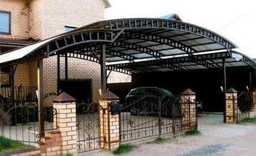 фермы металические в Кыргызстан: Фермы,фермы,фермы,навесы
