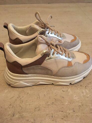 Ženska patike i atletske cipele | Vrsac: Patike 39 Dva, tri puta nosene