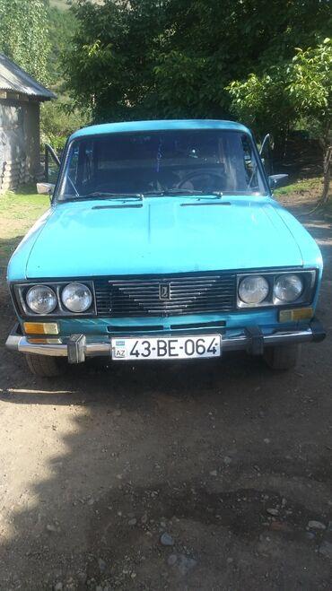 VAZ (LADA) 2106 1.5 l. 1986 | 20000 km