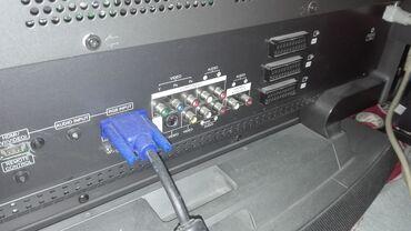 "LG 42PX4RV 42"" plasma TV - 480pSPECSREMOTE CONTROLTyperemote"