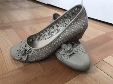 Ženske cipele, vel 39 - Nis