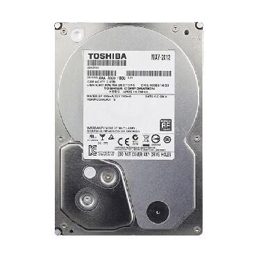 - Azərbaycan: Toshiba HDD 3.5, 2TBMarka: Toshiba Model: HDD 3.5, 2TBNöv: Daxili Sərt