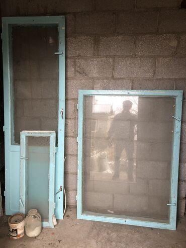 Окно с рамкой без двери только окно продам