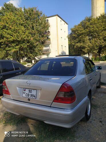Nəqliyyat - Göytəpə: Mercedes-Benz E 240 2.3 l. 1999 | 322000 km