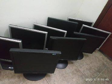 мониторы grey в Кыргызстан: Монитор 17 дюмовые