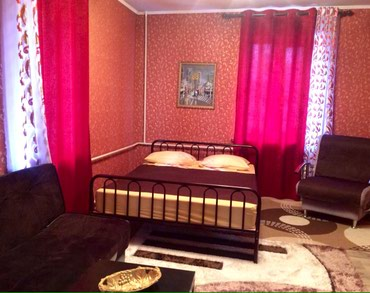 Гостиница 1 к. квартира. Центр в Бишкек - фото 3