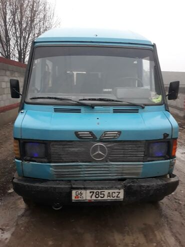 Mercedes-Benz 380 3 л. 1994