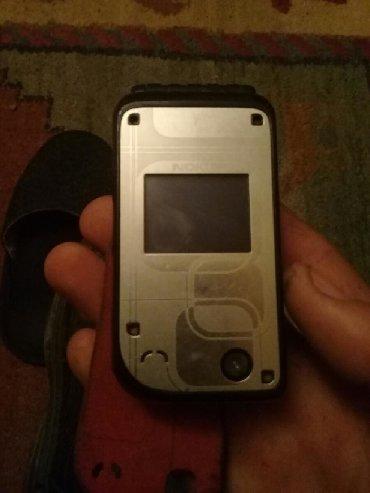 Mobilni telefoni | Bogatic: Nokia na preklop 7270 u super stanju ima kameru baterija 5 do 6 dana