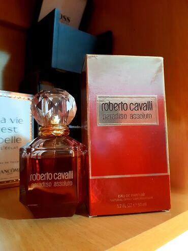 Original parfem 50ml malo korišćen