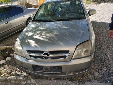 Opel в Ак-Джол: Opel Vectra 2.2 л. 2002