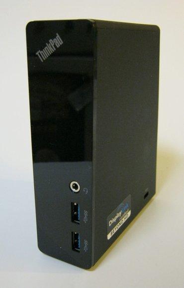 Bakı şəhərində Dok stansiya Lenovo ThinkPad USB 3.0 Dock