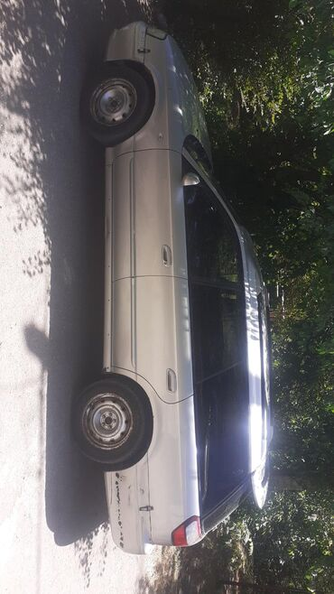 Subaru Legacy 2 л. 2001 | 2100000 км