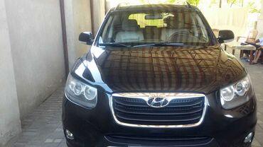 star 2 - Azərbaycan: Hyundai Santa Fe 2.4 l. 2012 | 115000 km